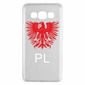 Etui na Samsung A3 2015 Polski orzeł
