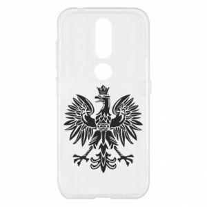 Nokia 4.2 Case Polish eagle