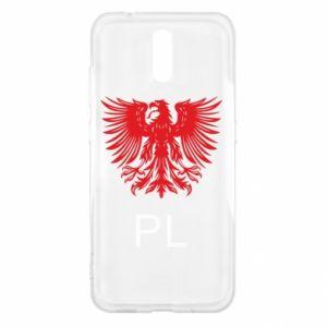 Etui na Nokia 2.3 Polski orzeł