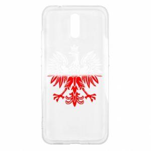 Nokia 2.3 Case Polski orzeł