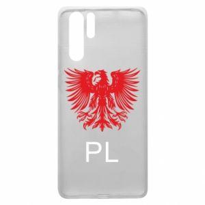 Etui na Huawei P30 Pro Polski orzeł