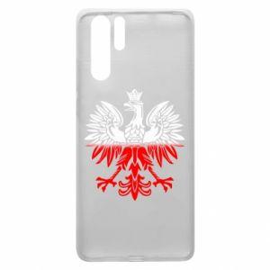 Huawei P30 Pro Case Polski orzeł
