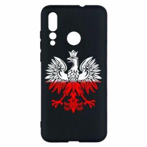 Huawei Nova 4 Case Polski orzeł