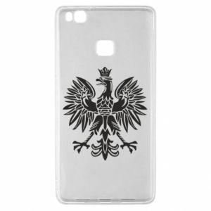 Huawei P9 Lite Case Polish eagle