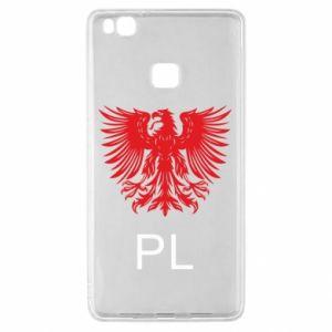 Etui na Huawei P9 Lite Polski orzeł