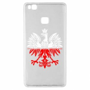 Huawei P9 Lite Case Polski orzeł