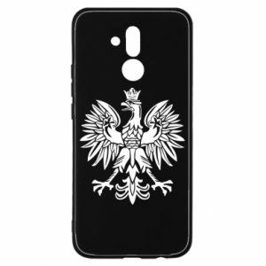 Huawei Mate 20Lite Case Polish eagle