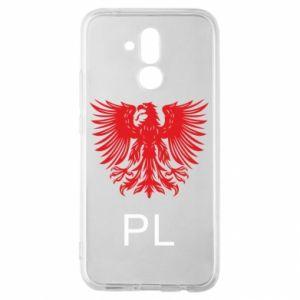 Etui na Huawei Mate 20 Lite Polski orzeł