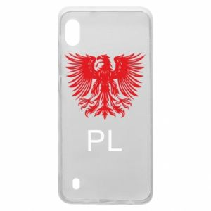 Samsung A10 Case Polski orzeł