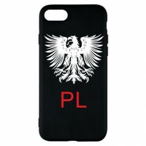 Etui na iPhone SE 2020 Polski orzeł