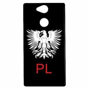 Etui na Sony Xperia XA2 Polski orzeł