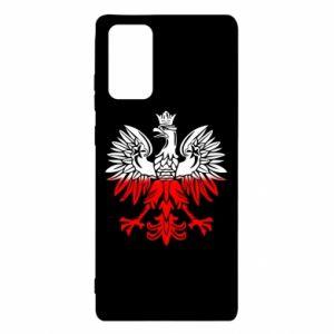 Samsung Note 20 Case Polski orzeł