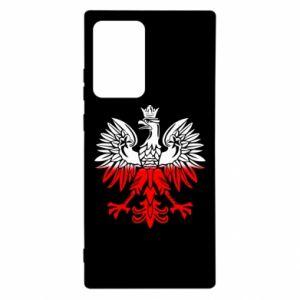 Samsung Note 20 Ultra Case Polski orzeł