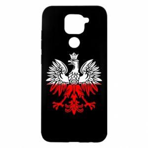 Xiaomi Redmi Note 9 / Redmi 10X case % print% Polski orzeł