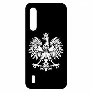 Xiaomi Mi9 Lite Case Polish eagle