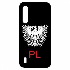 Etui na Xiaomi Mi9 Lite Polski orzeł