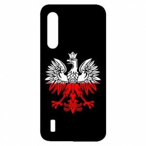 Xiaomi Mi9 Lite Case Polski orzeł