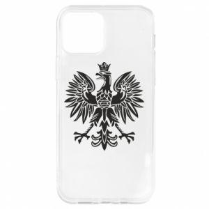 iPhone 12/12 Pro Case Polish eagle