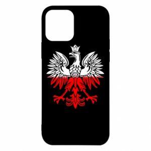 iPhone 12/12 Pro Case Polski orzeł