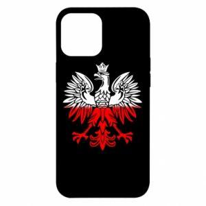iPhone 12 Pro Max Case Polski orzeł