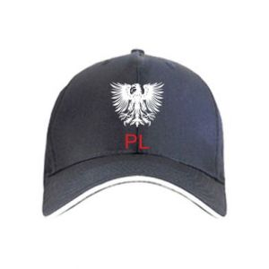Czapka Polski orzeł
