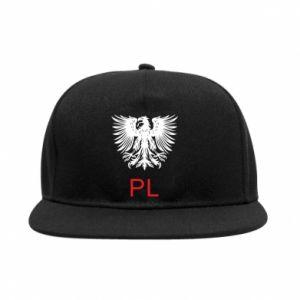 Snapback Polski orzeł