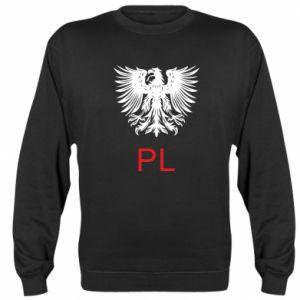 Bluza Polski orzeł