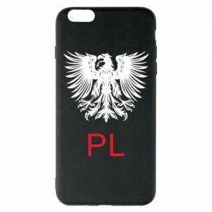 iPhone 6 Plus/6S Plus Case Polski orzeł
