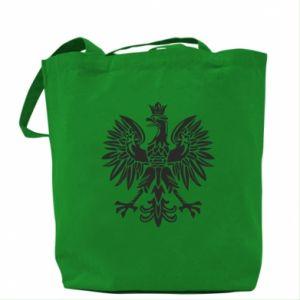 Torba Polski orzeł - PrintSalon