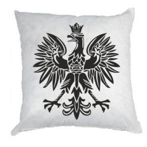 Poduszka Polski orzeł - PrintSalon