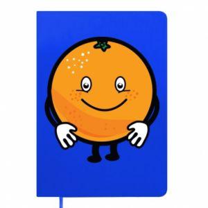 Notes Pomarańcza