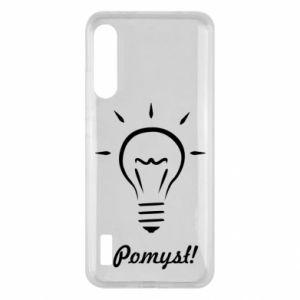 Etui na Xiaomi Mi A3 Pomysł