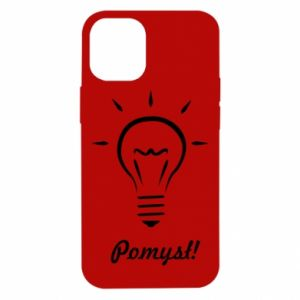 Etui na iPhone 12 Mini Pomysł