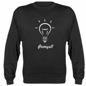 Sweatshirt Idea