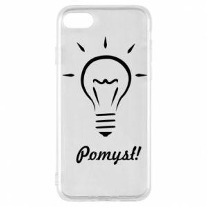 Phone case for iPhone 7 Idea