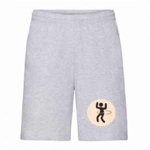 Men's shorts Portal - hulahup