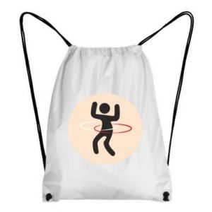 Backpack-bag Portal - hulahup