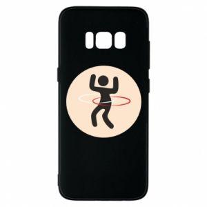 Etui na Samsung S8 Portal - hulahup
