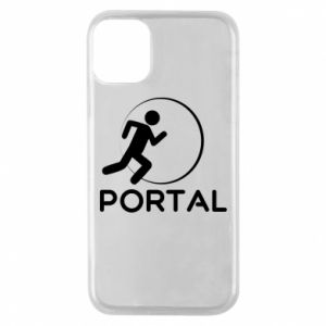 iPhone 11 Pro Case Portal