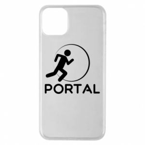 iPhone 11 Pro Max Case Portal