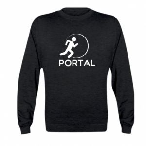 Kid's sweatshirt Portal