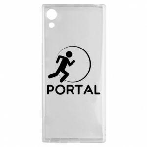 Etui na Sony Xperia XA1 Portal