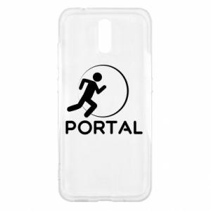Etui na Nokia 2.3 Portal