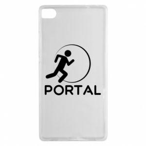 Etui na Huawei P8 Portal