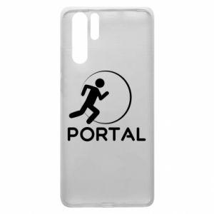 Etui na Huawei P30 Pro Portal