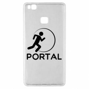 Etui na Huawei P9 Lite Portal