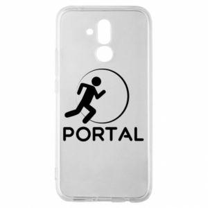 Etui na Huawei Mate 20 Lite Portal