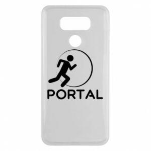Etui na LG G6 Portal