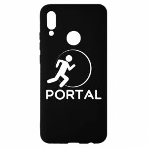Huawei P Smart 2019 Case Portal