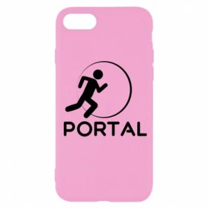iPhone SE 2020 Case Portal